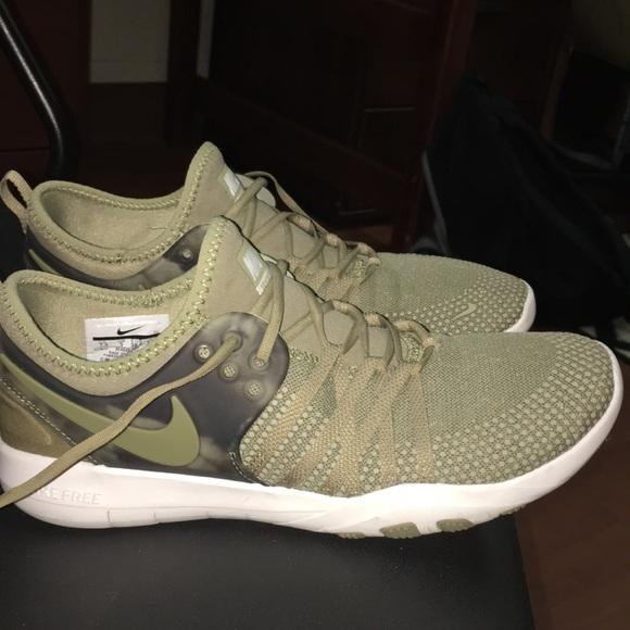 charlie rose nike tennis shoes